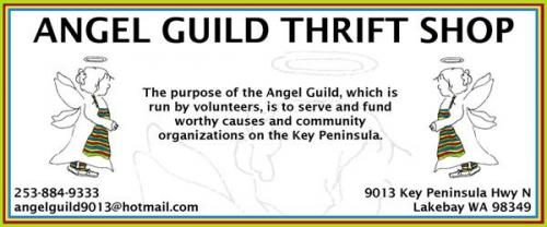 Angel Guild Thrift Shop