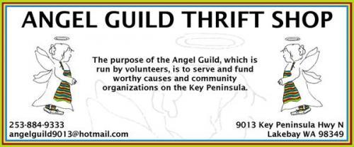 Angel Guild Thrift Shop
