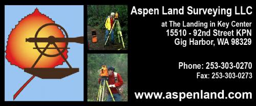 Aspen Land Surveying