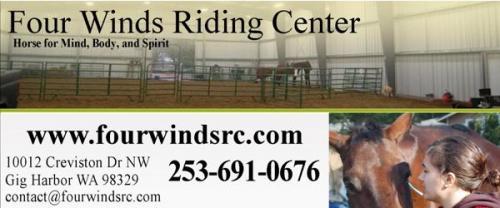 Four Winds Riding Center