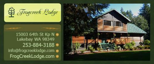 Frog Creek Lodge