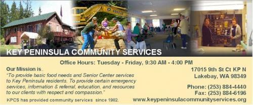 KP Community Services