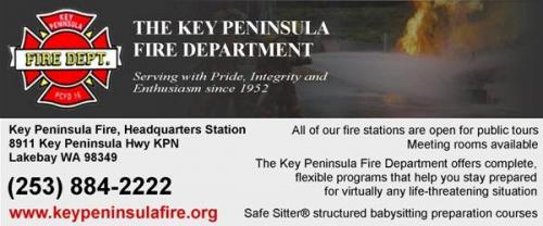 KP Fire Department