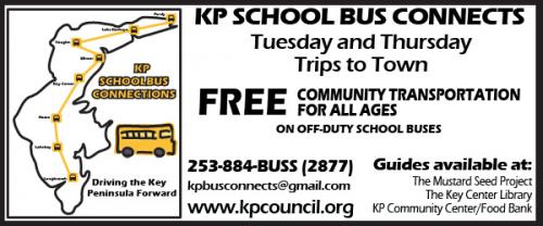 KP School Bus Connects