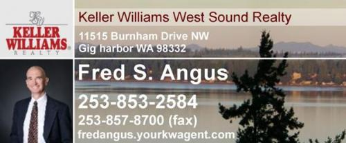 Keller Williams Fred Angus