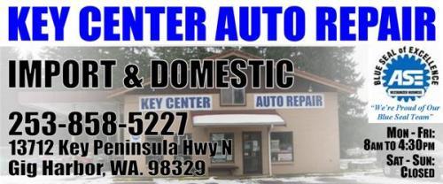 Key Center Auto Repair