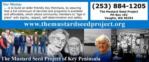 Mustard Seed Project