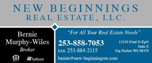 New Beginnings Real Estate