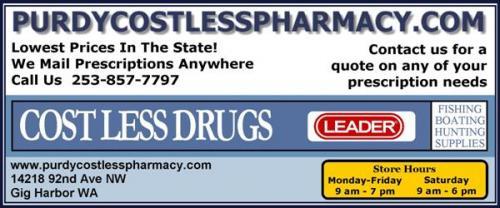 Purdy Costless Pharmacy